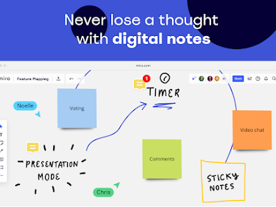 A Great Google Drive Whiteboarding Tool for Real-time Collaboration across Teams