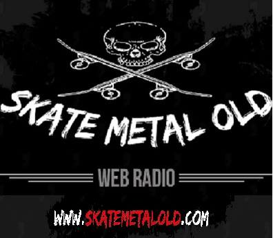WEB RÁDIO SKATE METAL OLD
