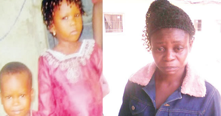 The Very Complicated Story Of Two Abducted Children & Police Alleged Nonchalant Attitude Dragging Mom To Suicide