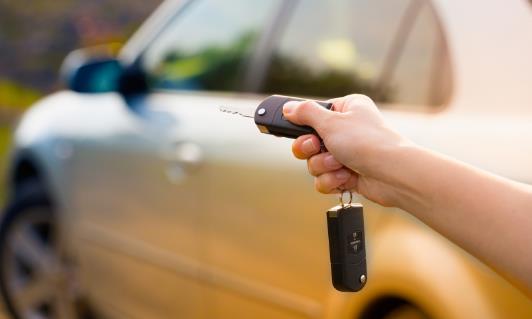 Cara Mengatasi Alarm Mobil Yang Bunyi Terus