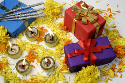 Diwali Gifts Images