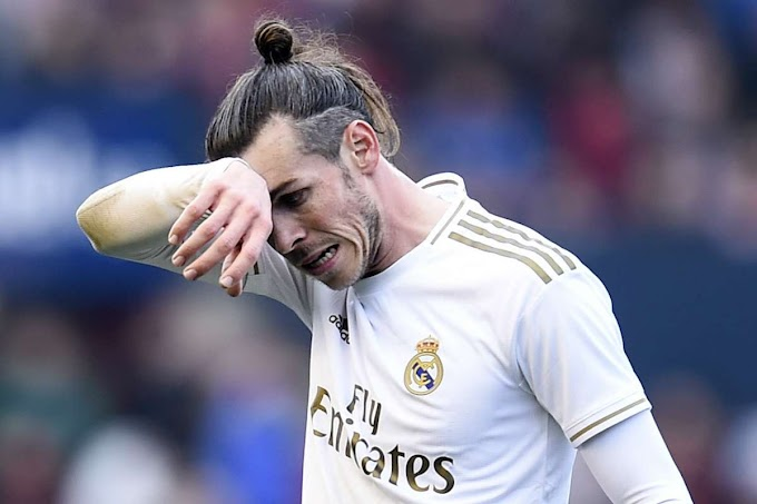 Revealed: Madrid rejected €100m Bale bid from Premier League club last year