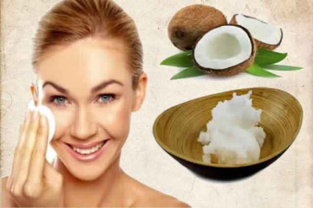 The Benefits of Organic Coconut Oil for Skin