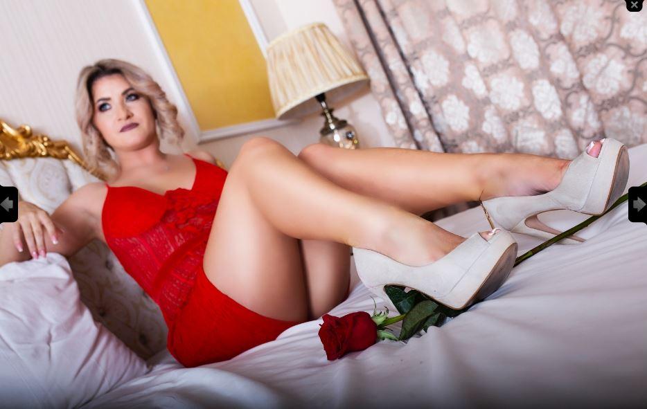 BritneyLynn Model Skype