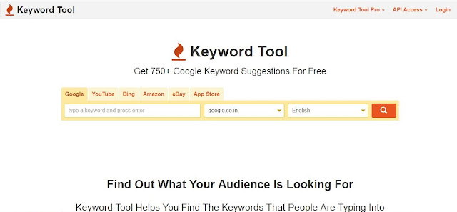 Best 5 Tools that Will Help in Keyword Research 3