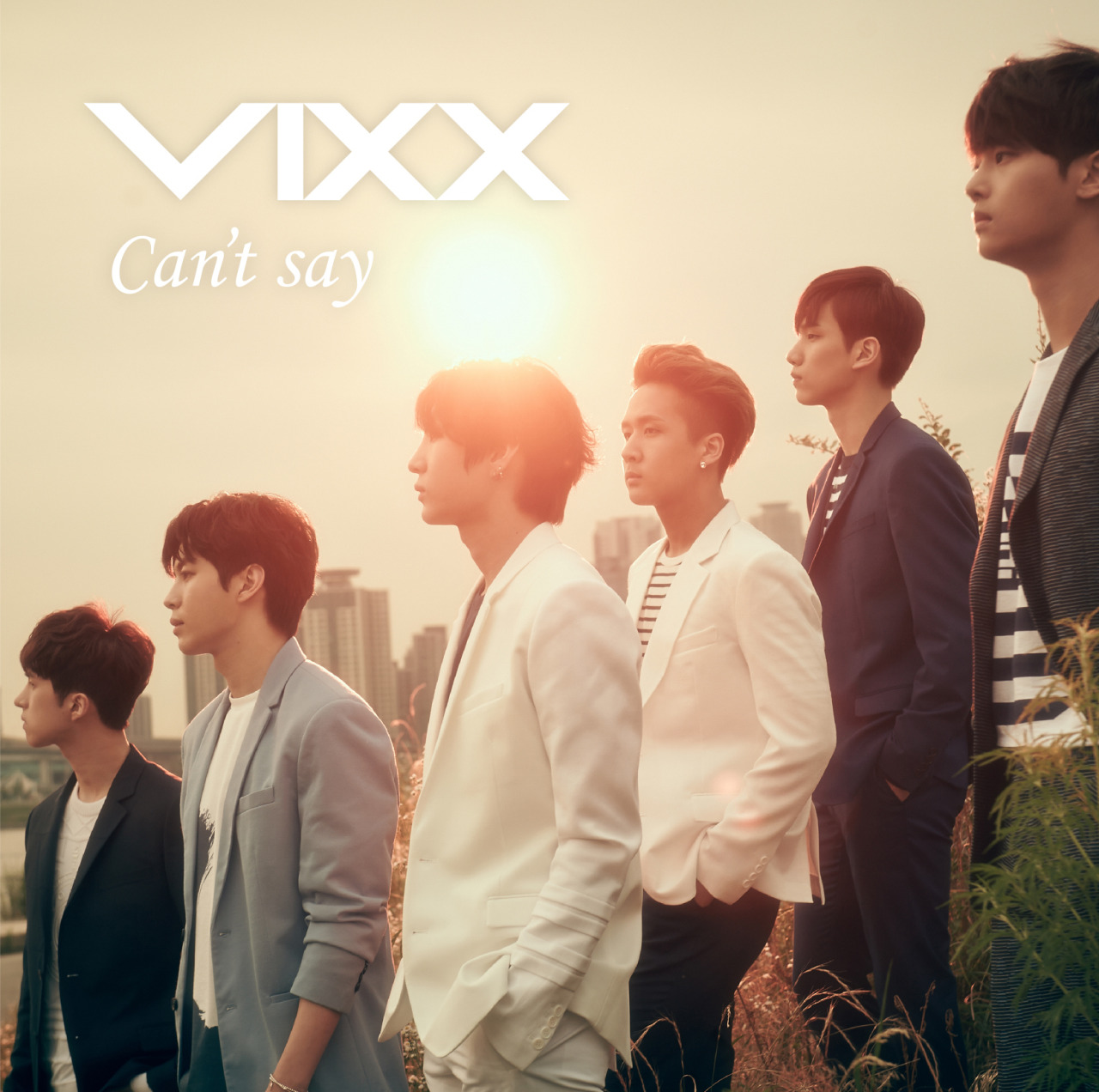VIXX – Can't say – EP (ITUNES PLUS AAC M4A)