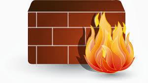 Mas existe um firewall espiritual que é bom e necessário para cada pessoa que quer a salvação e a comunhão com Deus