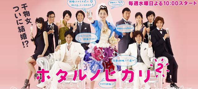 Download Dorama Jepang Hotaru no Hikari 2 Batch Subtitle Indonesia