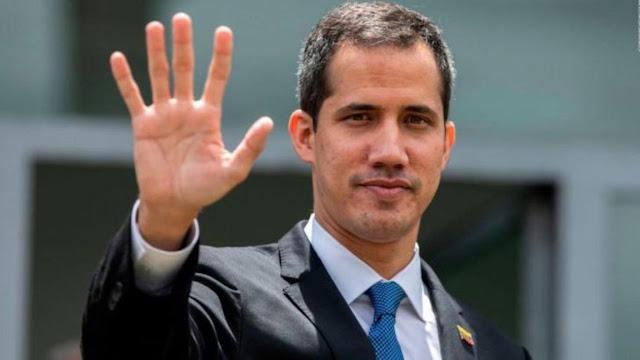 Guaidó tras renuncia de Hausmann: Venezuela seguirá contando con su experiencia y profesionalismo