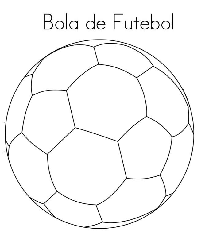 blog de geografia bola de futebol desenho para imprimir e colorir