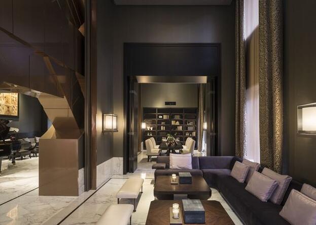 Ghé thăm căn hộ penthouse 400 tỷ của Châu Kiệt Luân 4