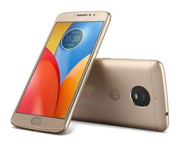 Moto E4 full specs leaked; 5-inch display, 2GB RAM and Android Nougat 7.1.1, to be launched on July 17 and priced Rs 12000