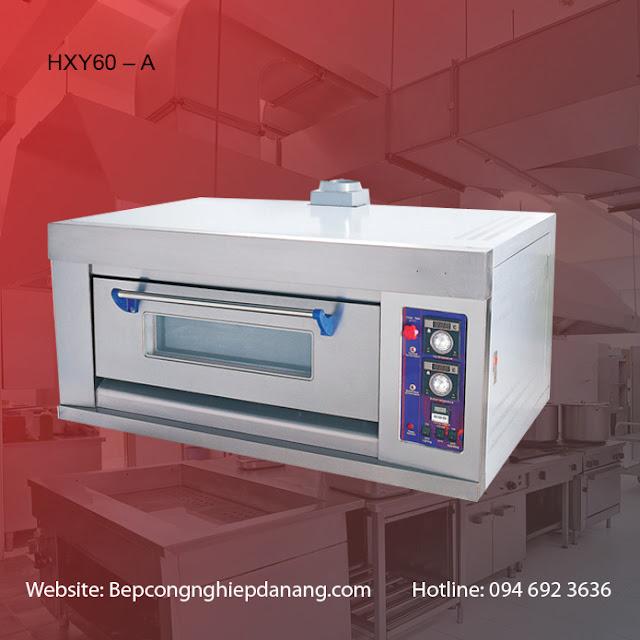 HXY60 – A
