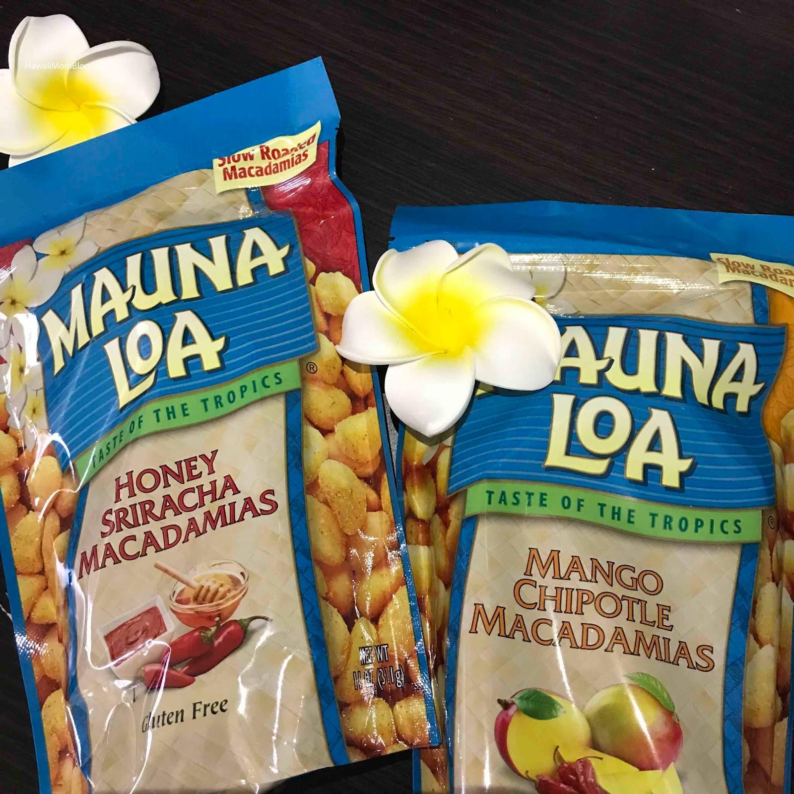 the mauna loa macadamia cookbook