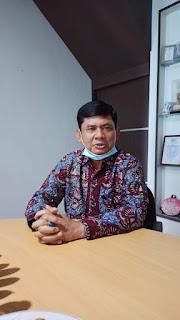 Demi Petani, Ini Strategi Cawagub Syafril Nursal Untuk Tingkatkan Nilai Pinang di Jambi.