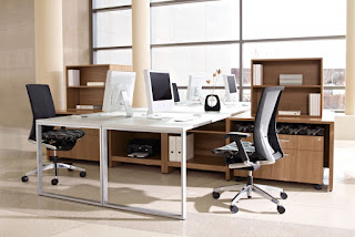 Open Desking at OfficeFurnitureDeals.com