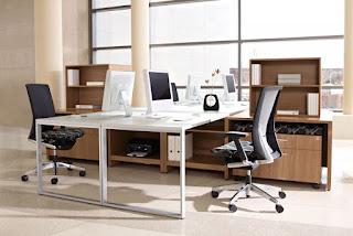 Open Desking at OfficeFurnitureDeals.com