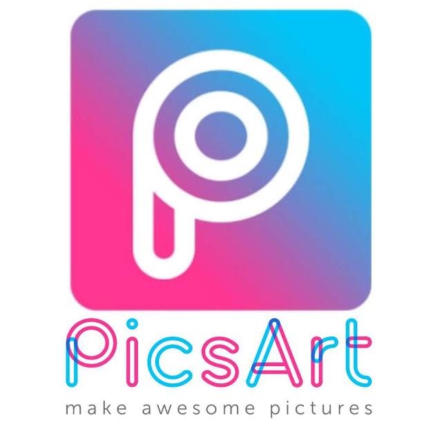 logo picsart