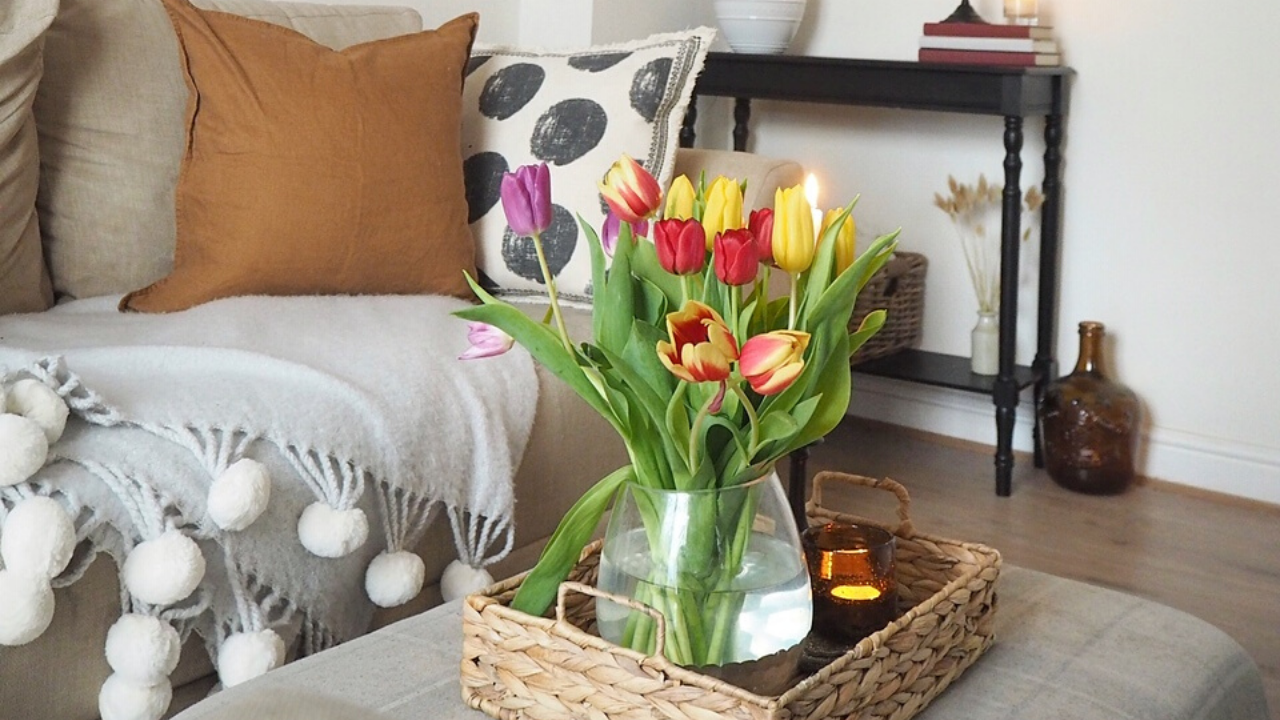 Things to do when moving into a new home, from decluttering and spring cleaning, tips on how to pack moving boxes effectively, what to do if you're renting, and how quickly you should redecorate your new home. How to approach styling and redecorating, and how to make sure your pets and children are safe as soon as you move in.