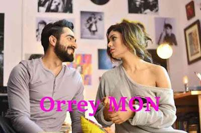 Orrey Mon Lyrics | Ayushman Khurana