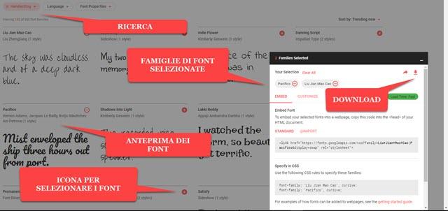 cercare-scaricare-google-fonts