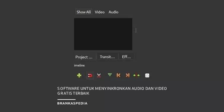 Software Untuk Menyinkronkan Audio dan Video di PC Windows 10