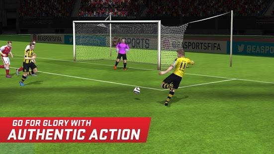 FIFA Mobile Soccer 2.0.0 APK Terbaru