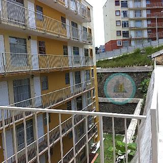 apartamento barato guatemala