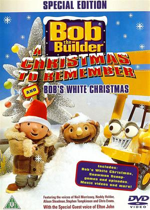 Bob the Builder: A Christmas to Remember (2001) ταινιες online seires xrysoi greek subs