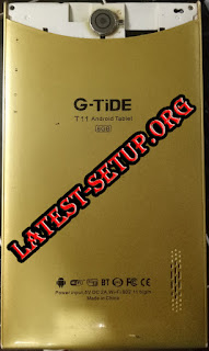 G-Tide T11 3G-Telego W715 Tablet Firmware Flash File Download 01