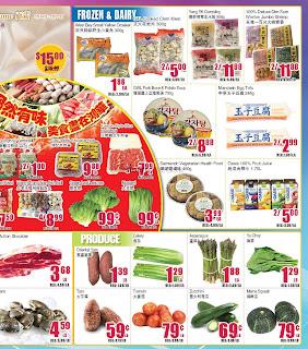 Bestco Food Mart Flyer February 16 - 22, 2018