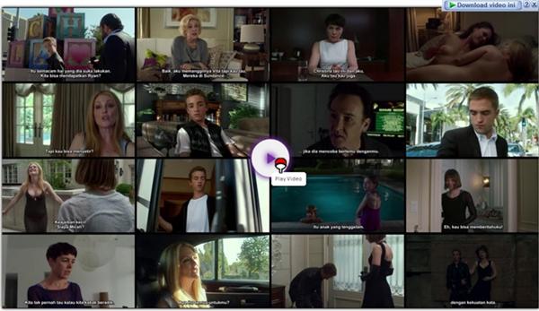 Screenshots Download Film Gratis Maps To The Stars (2014) BluRay 480p MP4 Subtitle Indonesia 3GP Nonton Film Gratis Free Full Movie Streaming
