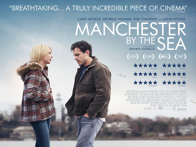 Manchester by the Sea best picture 20174 Oscars nominee