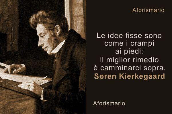 Frasi Matrimonio Kierkegaard.Aforismario Aforismi Frasi E Citazioni Di Soren Kierkegaard