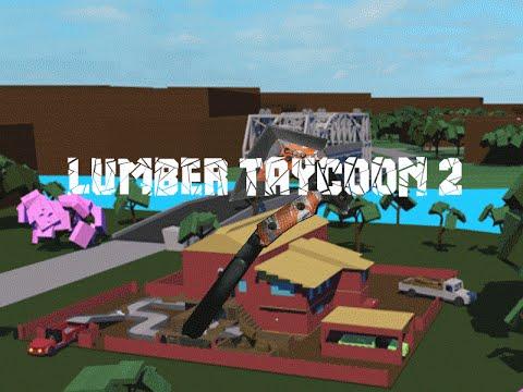 PART2] 10 Kampak Langka / Rare Axe Di Roblox Lumber Tycoon 2