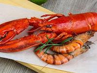 虾和龙虾清真吗?
