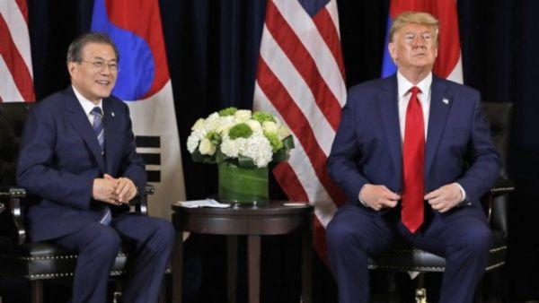 Corea del Norte y EE.UU. reanudarían pláticas en octubre