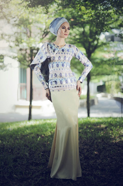 Koleksi Baju 2016 by Yaya Rosly