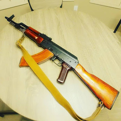 Darkside-Guns-AKM-Clone-1969-Izhmash