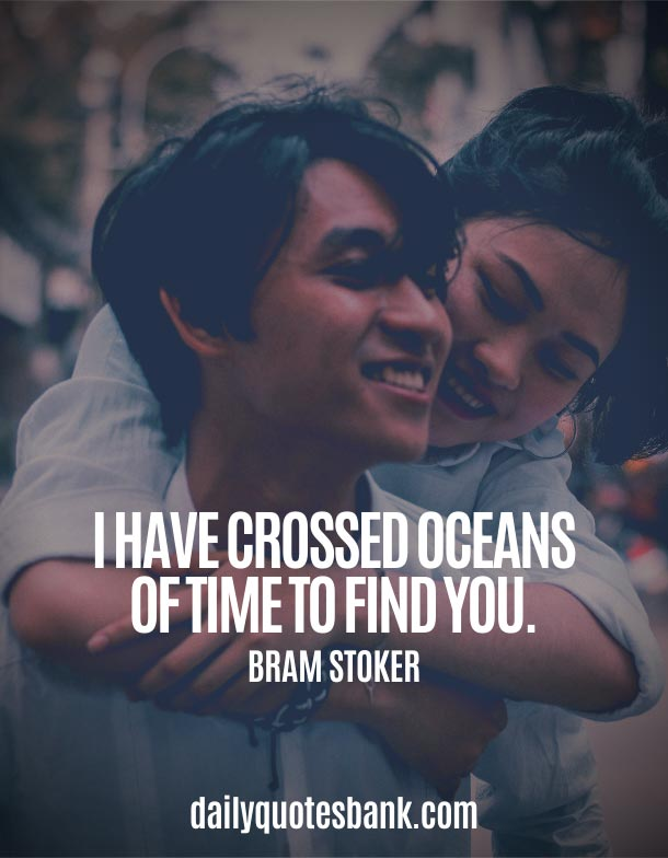 Deep Meaningful Relationship Quotes About Love and Time