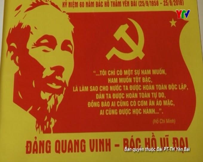 Sự chuyển biến của tư tưởng chính trị nhân văn Việt Nam qua hai đại diện tiêu biểu: Nguyễn Trãi và Hồ Chí Minh