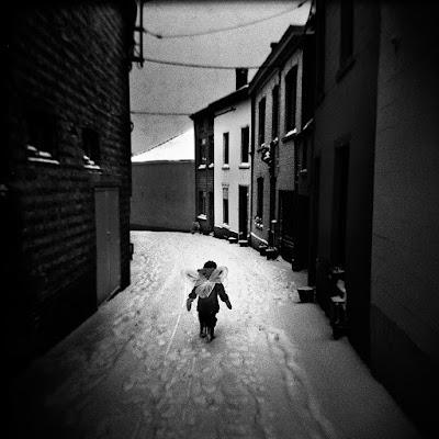 Simon Vanstenwinckel chronique livre photo Belgique