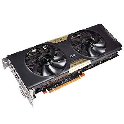 Nvidia GeForce GTX 770フルドライバーのダウンロード