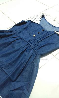 refashion, diy, short dress, cute