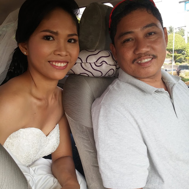 Viral Story of How Bride's Wedding Was Saved By Uber Has Now Become a Viral Video! You'll Want to Watch This!