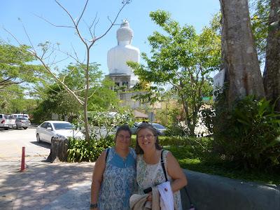 Big Budda Phuket, gran buda, Phuket, Tailandia, La vuelta al mundo de Asun y Ricardo, vuelta al mundo, round the world, mundoporlibre.com