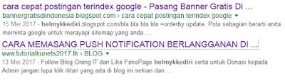 Melindungi blog dari serangan negative seo3