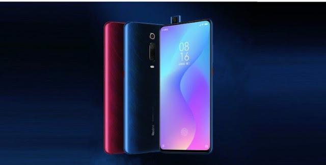 Highlight  Features of Xiaomi Redmi K20 & K20 Pro