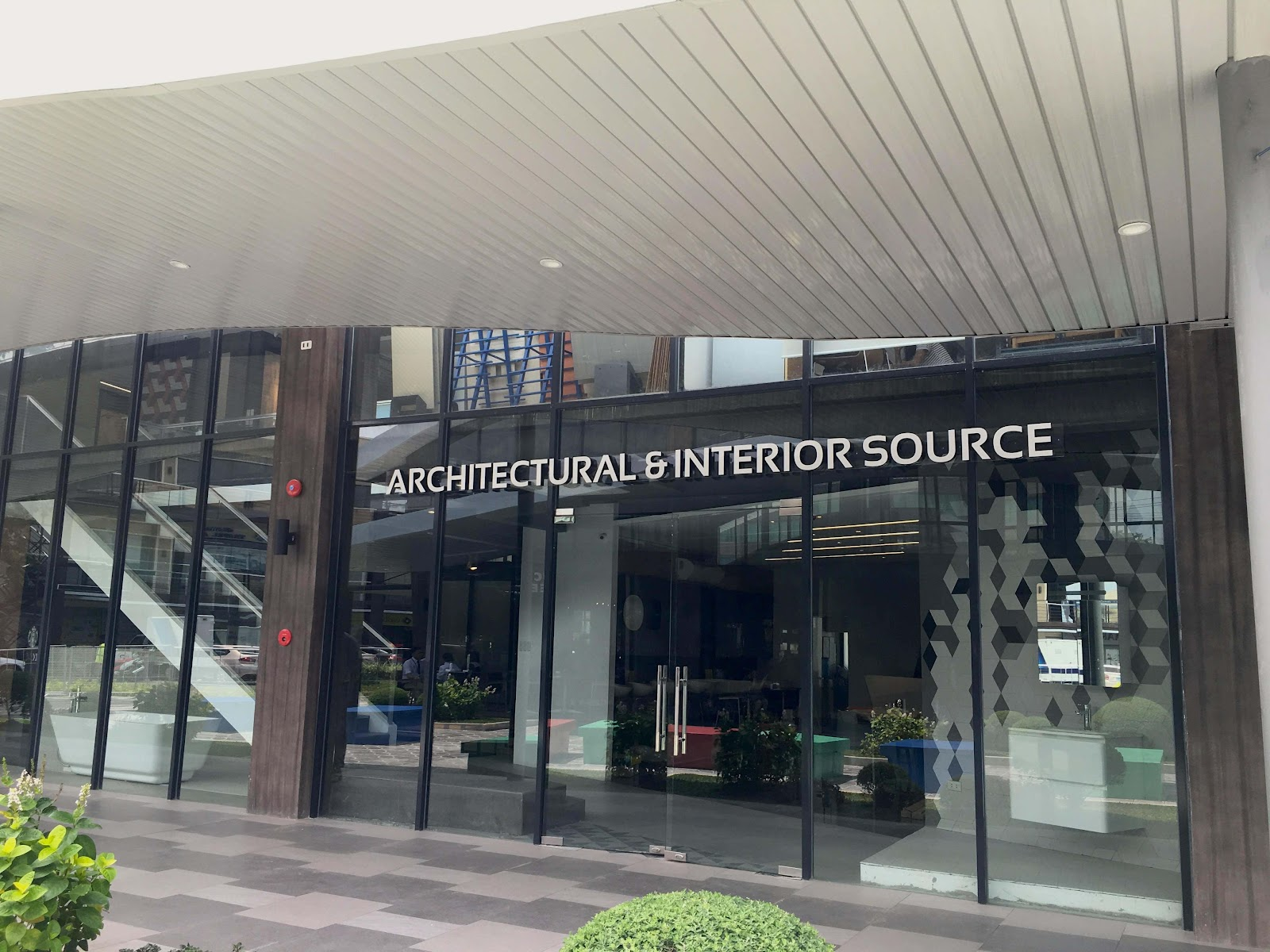 Architectural and Interior Source Now in Vibo Place Cebu Perfumed