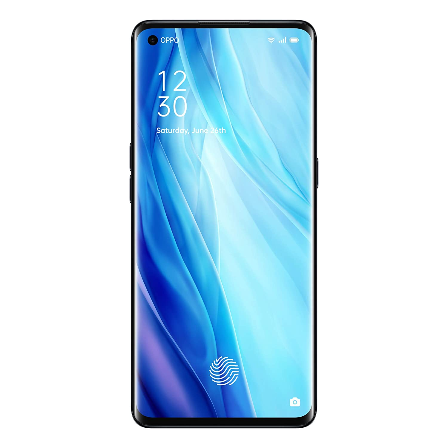 Oppo Reno4 Pro in india full specifications.